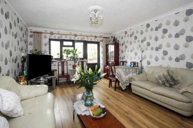 Lounge of Downlands Court, Browning Road, Luton, Bedfordshire LU4