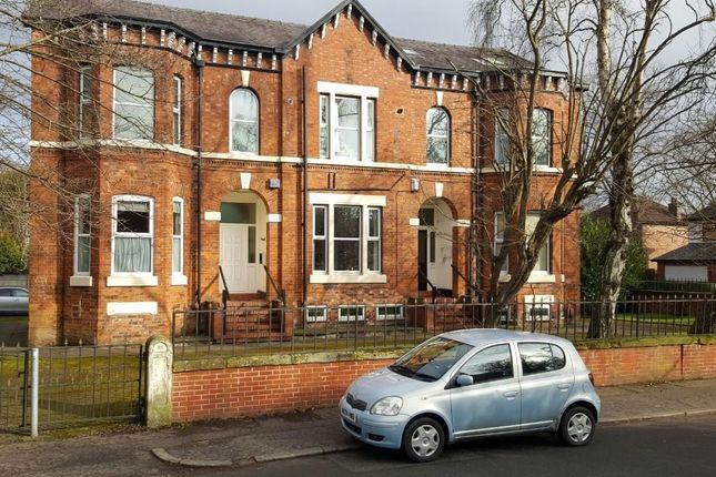 3 bed flat to rent in 55-57 Parsonage Road, Withington M20