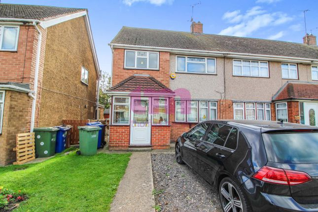 3 bed end terrace house to rent in Dock Road, Tilbury RM18