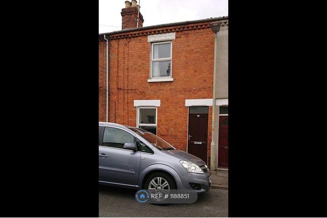 3 bed terraced house to rent in Herbert Street, Gloucester GL1