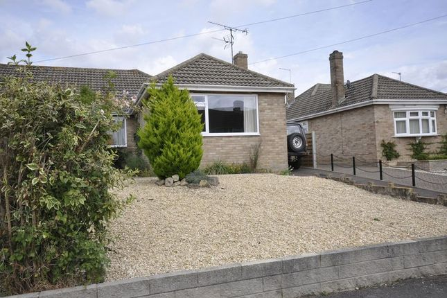 3 bed bungalow to rent in Delabere Road, Bishops Cleeve, Cheltenham GL52