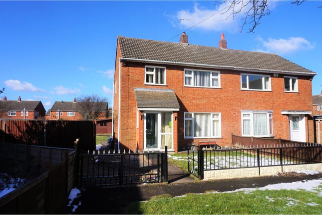 Thumbnail Semi-detached house for sale in Summer Lane, Walsall