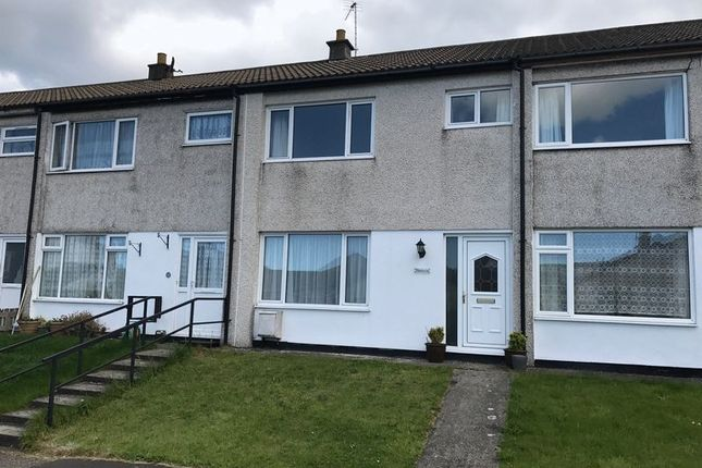 Thumbnail Terraced house to rent in Westbourne Close, Ramsey, Isle Of Man