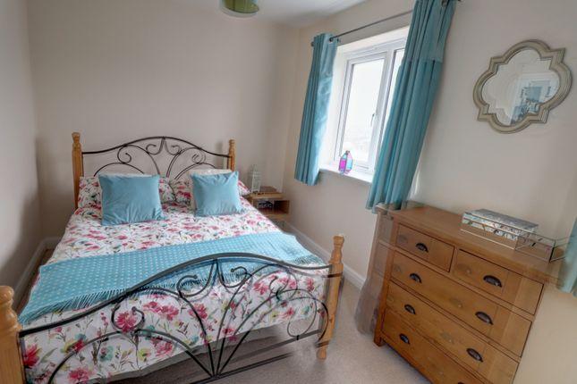 Bedroom Two of Flint Street, Weston Coyney, Stoke-On-Trent ST3