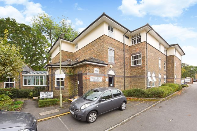 Thumbnail Flat to rent in William Farthing Close, Aldershot, Hampshire