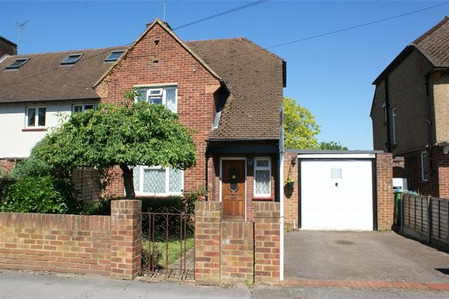 Longmore Road, Hersham, Walton-On-Thames, Surrey KT12
