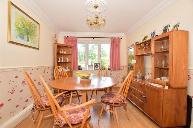 Dining Room of Windmill Grange, West Kingsdown, Sevenoaks, Kent TN15