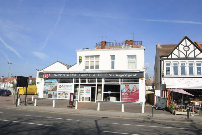Thumbnail Flat for sale in London Road, Westcliff-On-Sea
