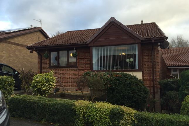 Thumbnail Bungalow for sale in Coniston Drive, Bolton Upon Dearne