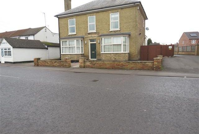 1 bed property to rent in 61 Dartford Road, Cambs, March PE15