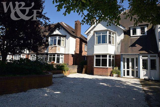 Thumbnail Terraced house for sale in Kingsbury Road, Erdington, Birmingham