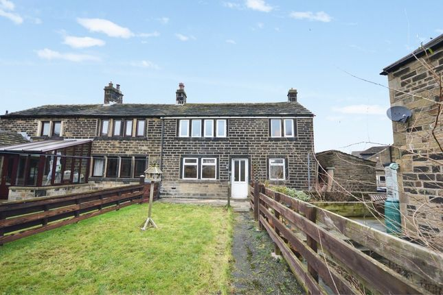 Thumbnail Cottage to rent in Totties, Totties, Holmfirth, West Yorkshire