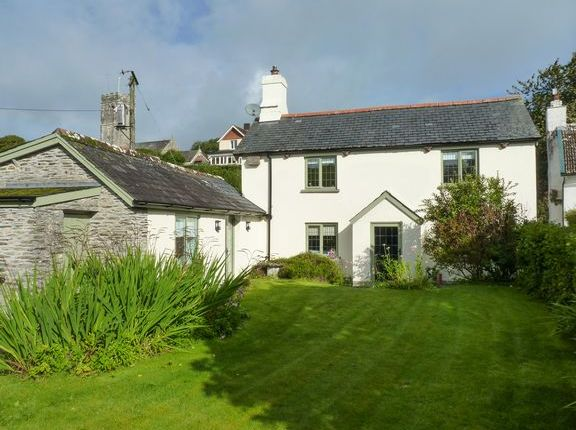 Thumbnail Cottage for sale in Winsford, Minehead