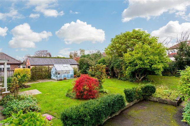 Private Garden of Scotton Drive, Knaresborough, North Yorkshire HG5