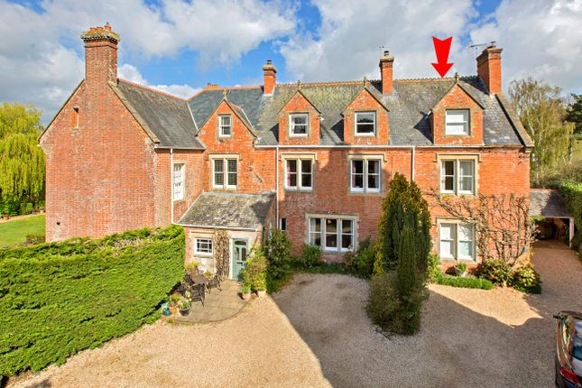 Thumbnail End terrace house for sale in Clyst St. George, Exeter