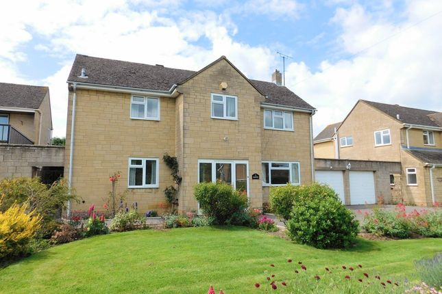 Thumbnail Detached house for sale in Greet Road, Winchcombe, Cheltenham