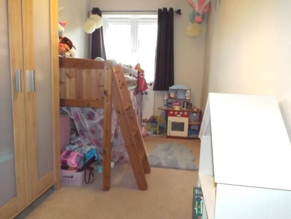 Bedroom 3 of Petworth Close, Poole BH12
