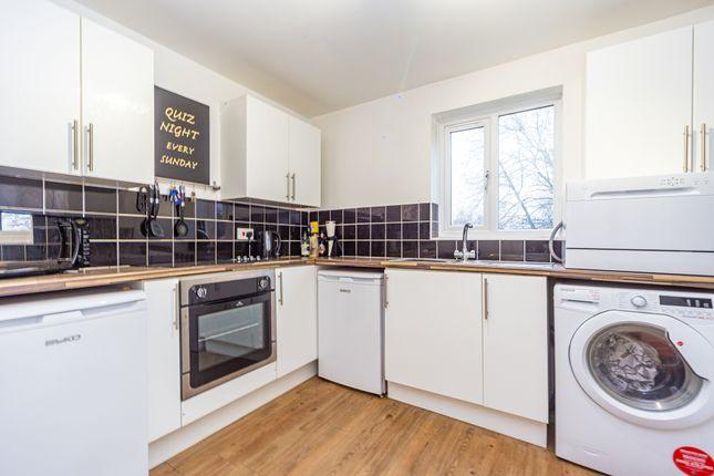 Kitchen 01 of Ascot Court, Aldershot, Hampshire GU11