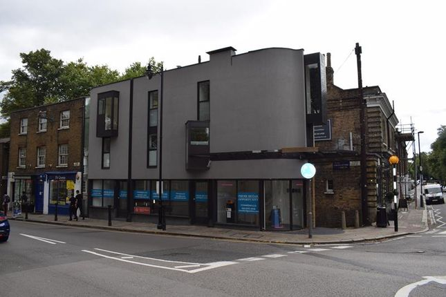Thumbnail Retail premises to let in Highgate High Street, Highgate, London