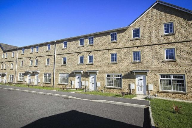 5 bed town house for sale in Quarry Hill Fold, Nelson BB9