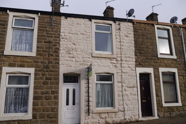 Thumbnail Terraced house to rent in Willow Street, Clayton Le Moors, Accrington