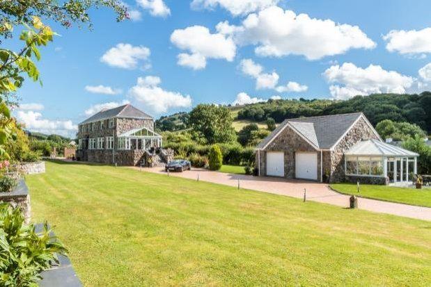 Thumbnail Property to rent in Denbigh Road, Afonwen, Mold
