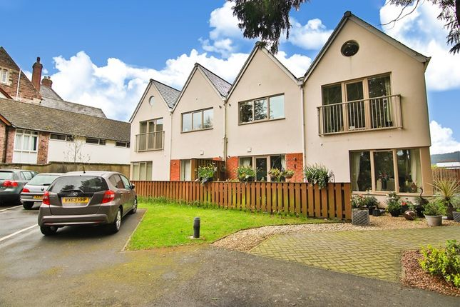 Thumbnail Flat for sale in Walford Road, Ross-On-Wye