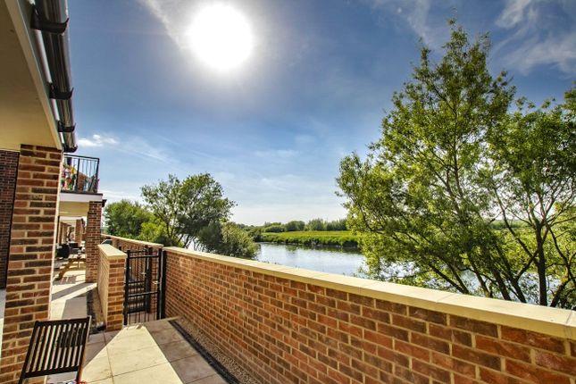 Thumbnail Semi-detached house for sale in Plot 529 Easington Phase 4, Navigation Point, Cinder Lane, Castleford