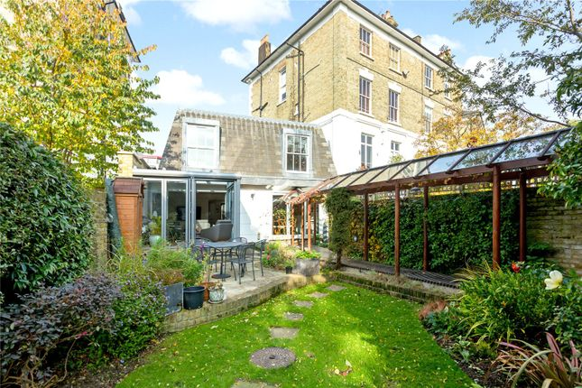 Thumbnail Property for sale in Upper Park Road, Belsize Park, London