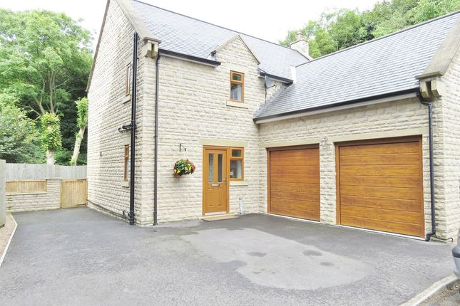 Thumbnail Detached house to rent in Station Lane, Oughtibridge, Sheffield