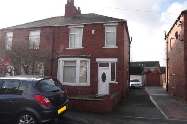 Semi-detached house for sale in Malvern Road, Dewsbury