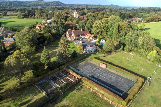 Thumbnail Detached house for sale in Hawkley, Liss, Hampshire