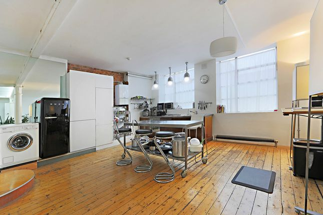 Thumbnail Office for sale in Nile Street, London