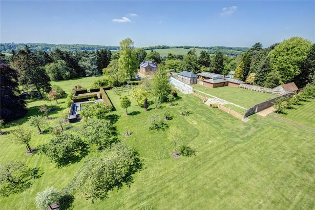 Thumbnail Detached house for sale in Aylesbury Road, Great Missenden, Buckinghamshire