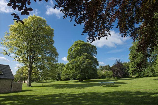Garden of Duntisbourne Abbots, Cirencester, Gloucestershire GL7