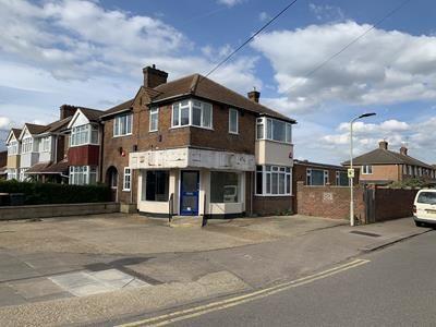 Thumbnail Retail premises for sale in 148 London Road, Bedford, Bedfordshire