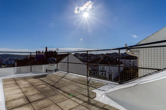 Thumbnail Flat for sale in Stanford Road, Seven Dials, Brighton