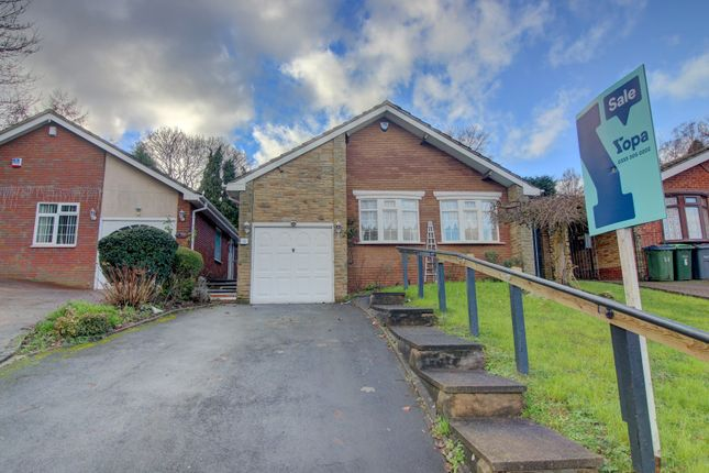 Front of Wyndmill Crescent, West Bromwich B71