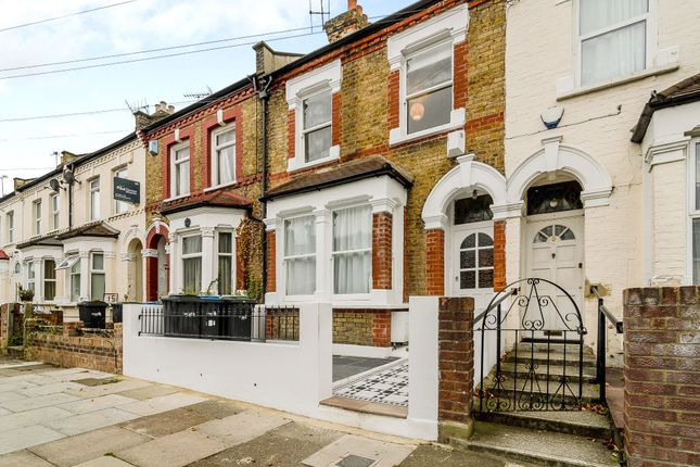 Thumbnail Terraced house for sale in Livingstone Road, London