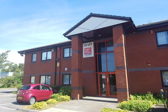 Thumbnail Office to let in New Mill Court Llys Felin Newydd, Swansea, West Glamorgan
