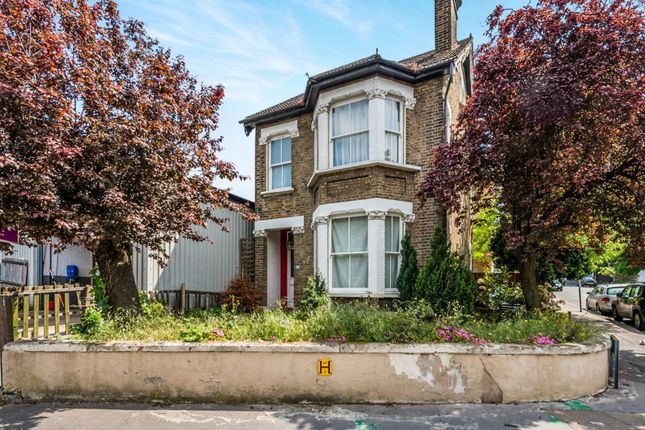 Thumbnail 5 bed detached house for sale in Epsom Road, Croydon