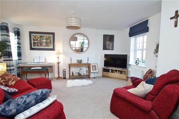 Lounge of Barley Close, Cottam, Preston PR4