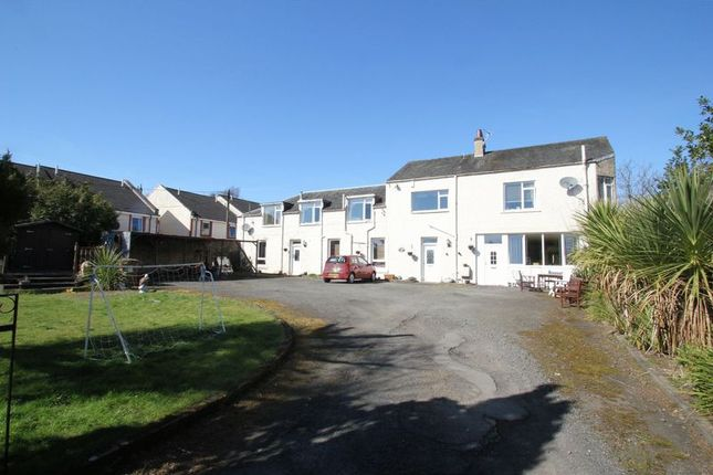 Thumbnail Detached house for sale in Garden Place, Clackmannan