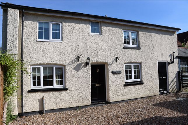 Thumbnail Detached house for sale in High Street, Great Missenden, Buckinghamshire
