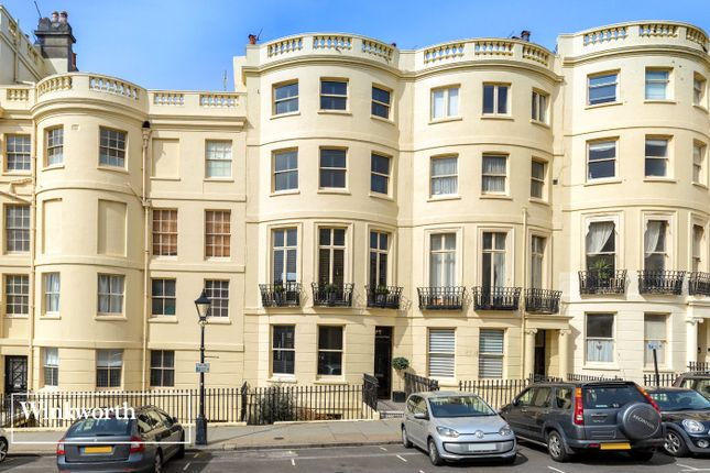 Thumbnail Terraced house for sale in Brunswick Place, Hove, East Sussex