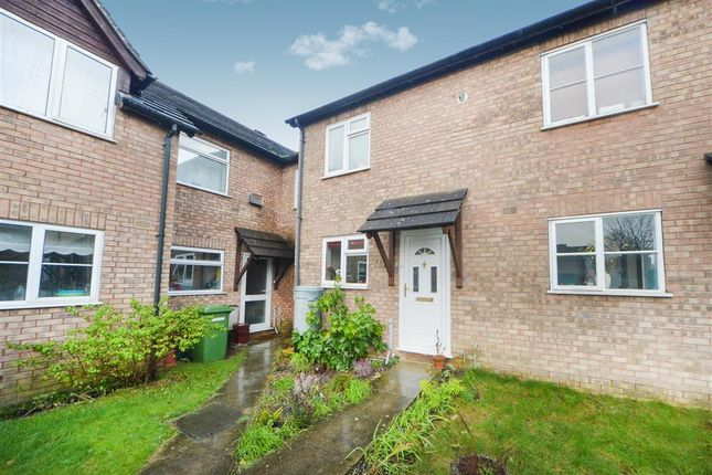 Thumbnail Property to rent in Briar Close, Frome