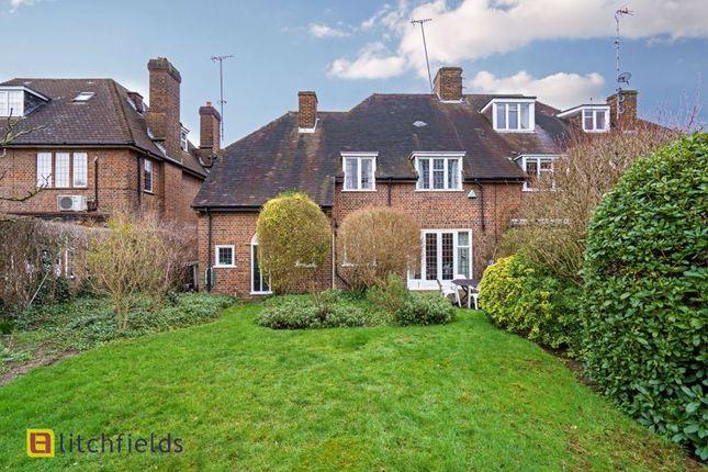 Photo 7 of Litchfield Way, Hampstead Garden Suburb NW11