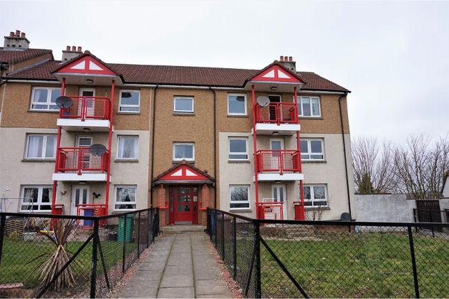 Thumbnail Flat for sale in Pentland Terrace, Dunfermline