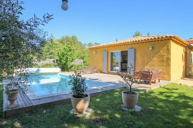 3 bed detached house for sale in Lorgues, Var, Provence-Alpes-Côte D'azur, France