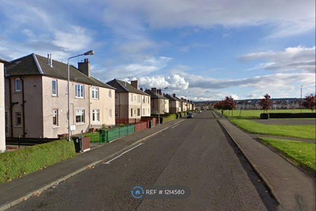 Thumbnail Flat to rent in Abbotsford Street, Falkirk